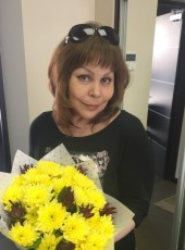 Nadezhda, 55, Russia, Moscow