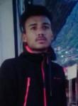 Navneet Thakur, 19  , Kulu