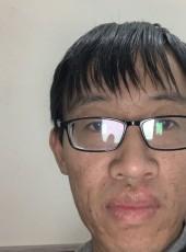 孙海腾, 32, China, Beijing