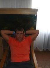 Vyacheslav, 37, Russia, Omsk