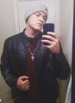 Kristian Brannan, 21  , Baytown