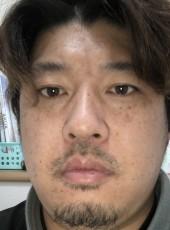 TETSU, 40, Japan, Shizuoka-shi