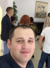 Артем, 29, Россия, Москва