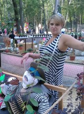 Irina, 34, Russia, Voronezh
