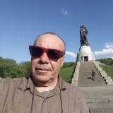 Mimmo , 54  , Nicosia