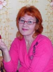 Anna, 57, Russia, Syktyvkar