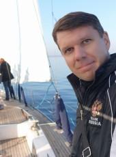 Prosto Slava, 41, Russia, Saint Petersburg