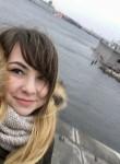 Anastasia, 28  , Saint Petersburg