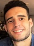 Emiliano, 21, Mexico City