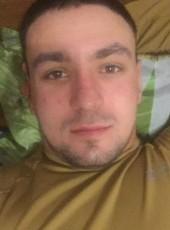 Jonny, 25, Russia, Khabarovsk