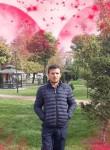 Dursun, 38, Ankara