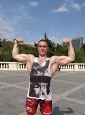 Yashka, 28, Azerbaijan, Baku