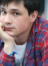 Andrey, 26, Russia, Tver