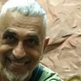 Domenico, 65  , Varazze