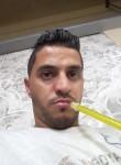 Mohamad, 30  , Janin