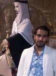 Ahmed, 32  , Amman
