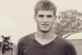 Vadim, 23 - Just Me