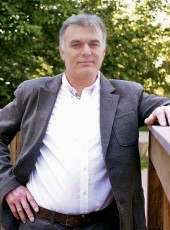 Joe Herbert, 56, Germany, Bremen
