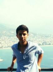 Ibrahim, 23, Turkey, Alanya