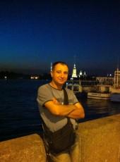 Eduard, 40, Russia, Saint Petersburg