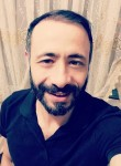 Orhan , 35, Istanbul