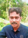 Suresh nadan, 40  , Cochin