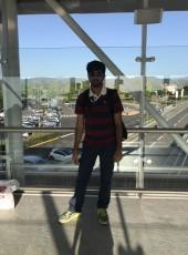 Ashrey , 23, India, Delhi