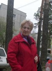 Tamara, 65, Russia, Yekaterinburg