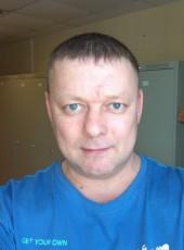 VALERA CHAPLINSKY, 51, Russia, Blagoveshchensk (Amur)