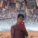 Ahaad Hamza, 18  , Madanapalle