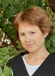 Vera, 39, Yaroslavl