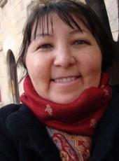 Larissa, 53, Kazakhstan, Almaty