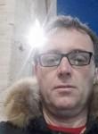 Luciano, 51  , Todi