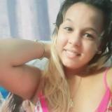 Alejandra, 21  , Quba