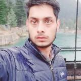rishu, 25  , Dharmsala