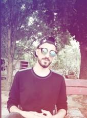 farhad, 25, Greece, Kavala