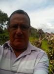 Peter Antony, 65  , Popayan