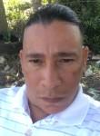 Edward rafael, 42  , Santiago de los Caballeros
