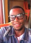BUffala, 36  , Kinshasa