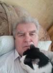 Anton, 66  , Kungur