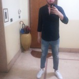 Luigi, 25  , Poggiomarino