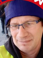 Eric, 53, France, Metz