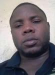 Maty Armel, 33  , Kinshasa