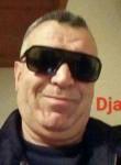 djamel aouam, 54  , Algiers