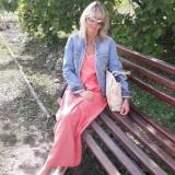 Svetlana, 60  , Kremenets