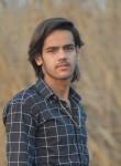 Yash , 19  , Delhi