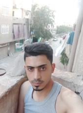 Tatsh, 31, Egypt, Cairo