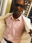 Abdoulaye, 18  , Bamako