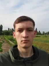 Nikita, 19, Russia, Balakovo