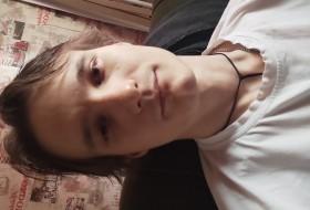 Kris, 23 - Just Me